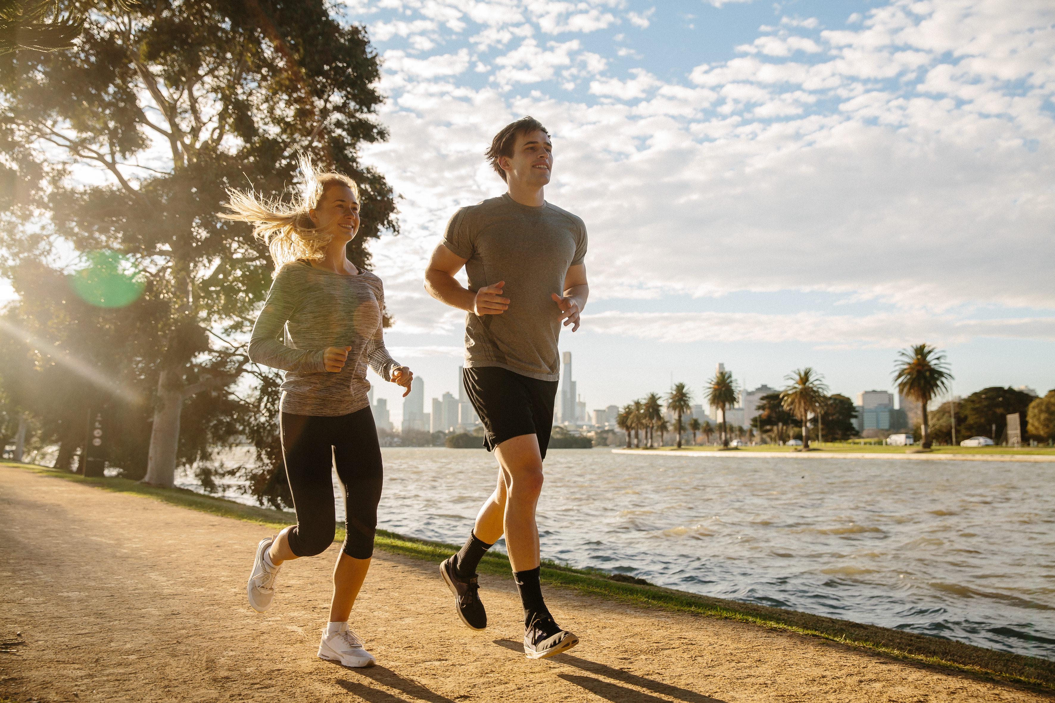 00ac32c3aa61 Training - Melbourne Marathon Festival