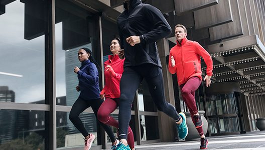 How to get motivated to run when in a rut