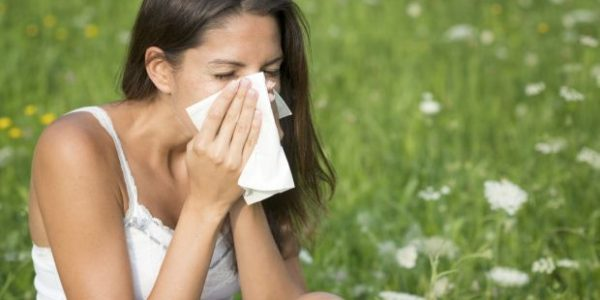 6 ways runners can beat hay fever