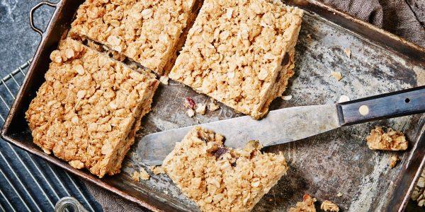 Recipe: Protein Squares