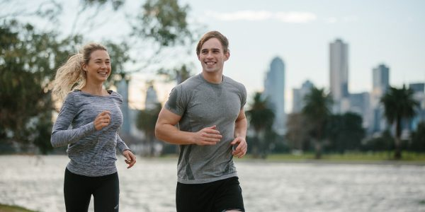 So you're running in the Melbourne Marathon Festival – Now what?