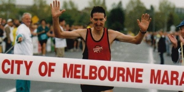 10 Most Memorable Melbourne Marathons #10