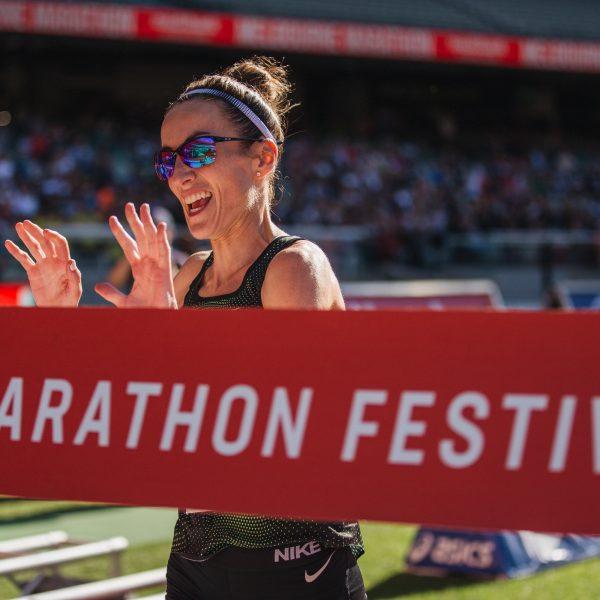 10 Most Memorable Melbourne Marathons #8