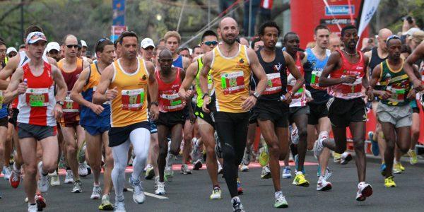 10 Most Memorable Melbourne Marathons #9