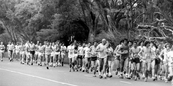 10 Most Memorable Melbourne Marathons #4
