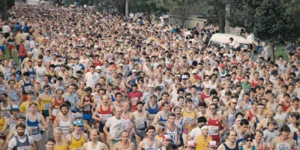 10 Most Memorable Melbourne Marathons #5