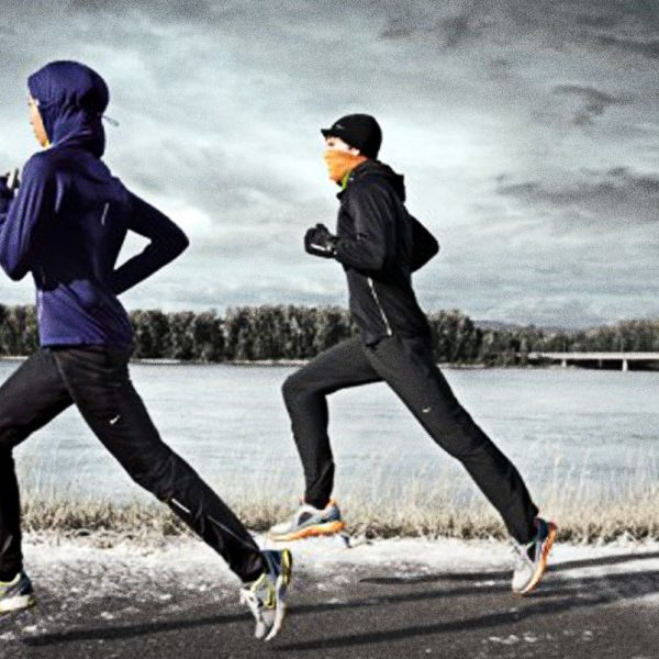 Cold Weather Running