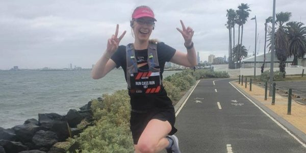 Virtual Melbourne Marathon Top Tips