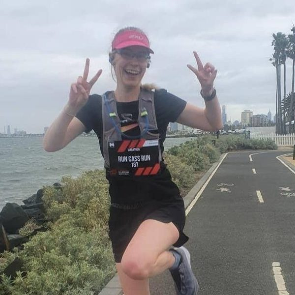 Virtual Melbourne Marathon Top Tips