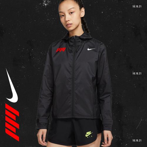 Dropped: NEW Nike Melbourne Marathon Festival Merchandise
