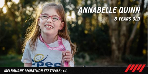 Annabelle Quinn